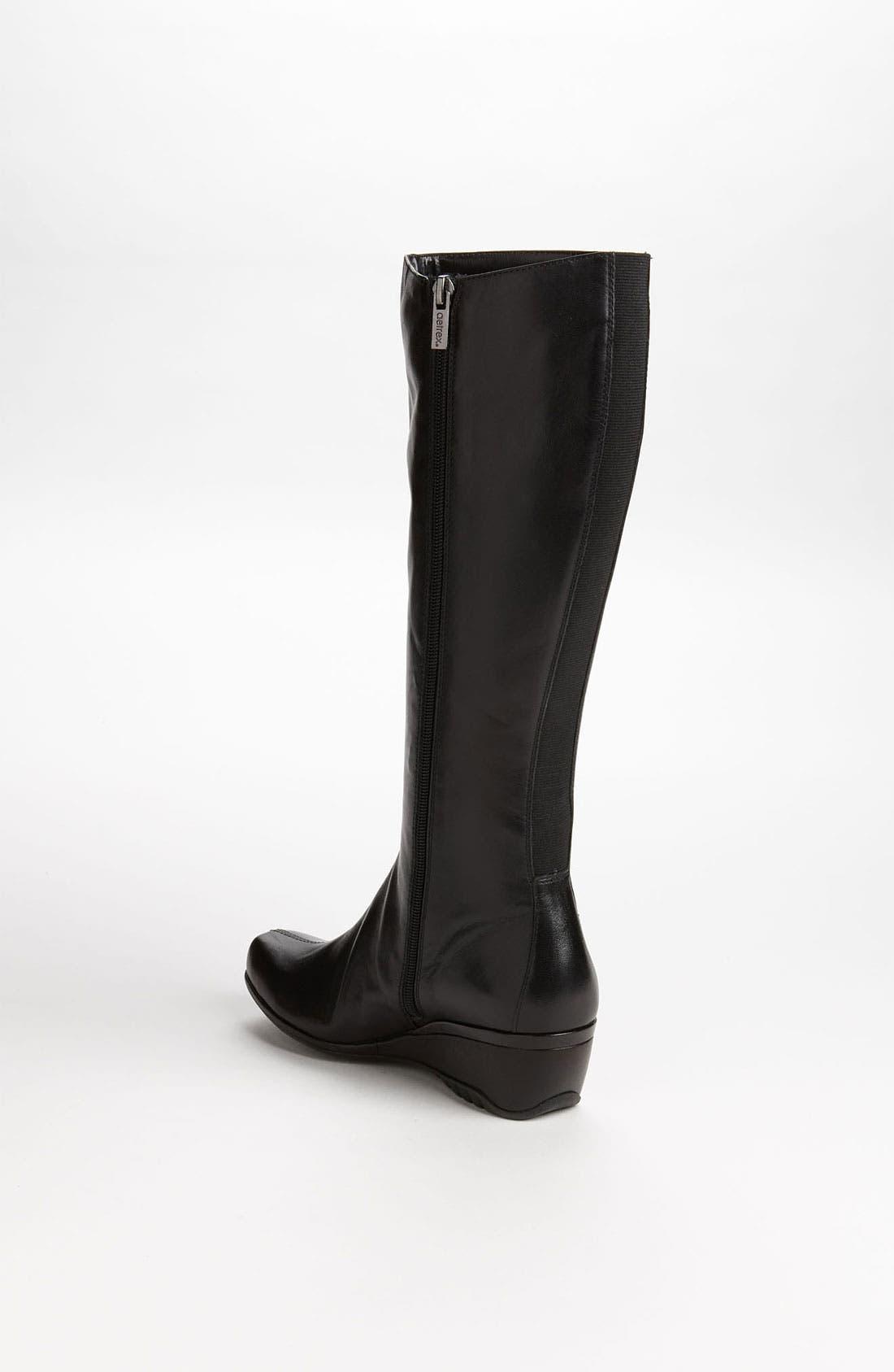 Alternate Image 2  - Aetrex 'Vanessa Essence' Boot