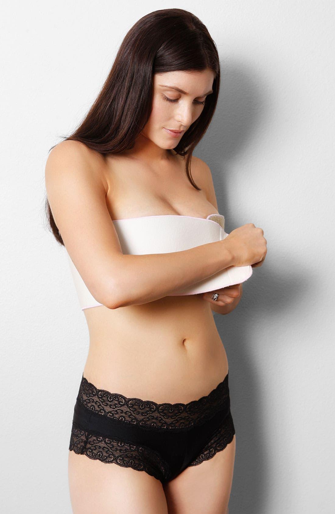 Main Image - Belly Bandit® 'Bosom Bandit' Breast Support Wrap
