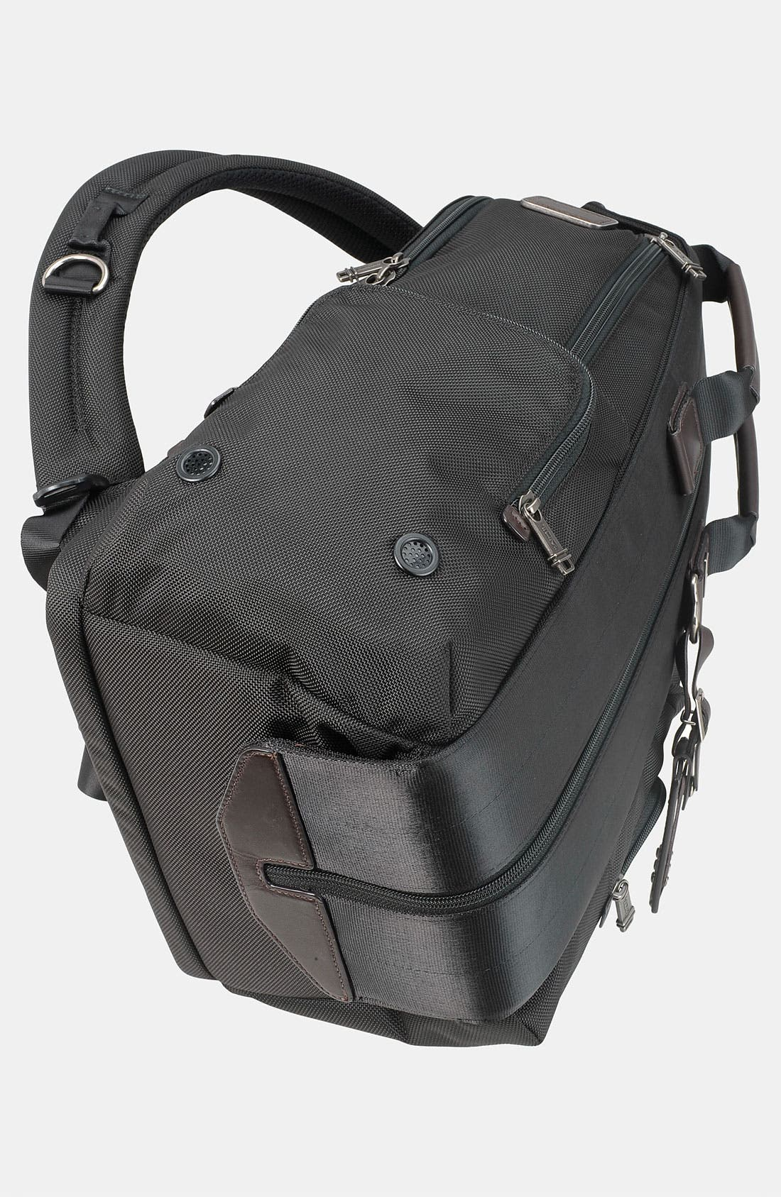 Alternate Image 5  - Tumi 'Alpha Bravo - Travis' Backpack