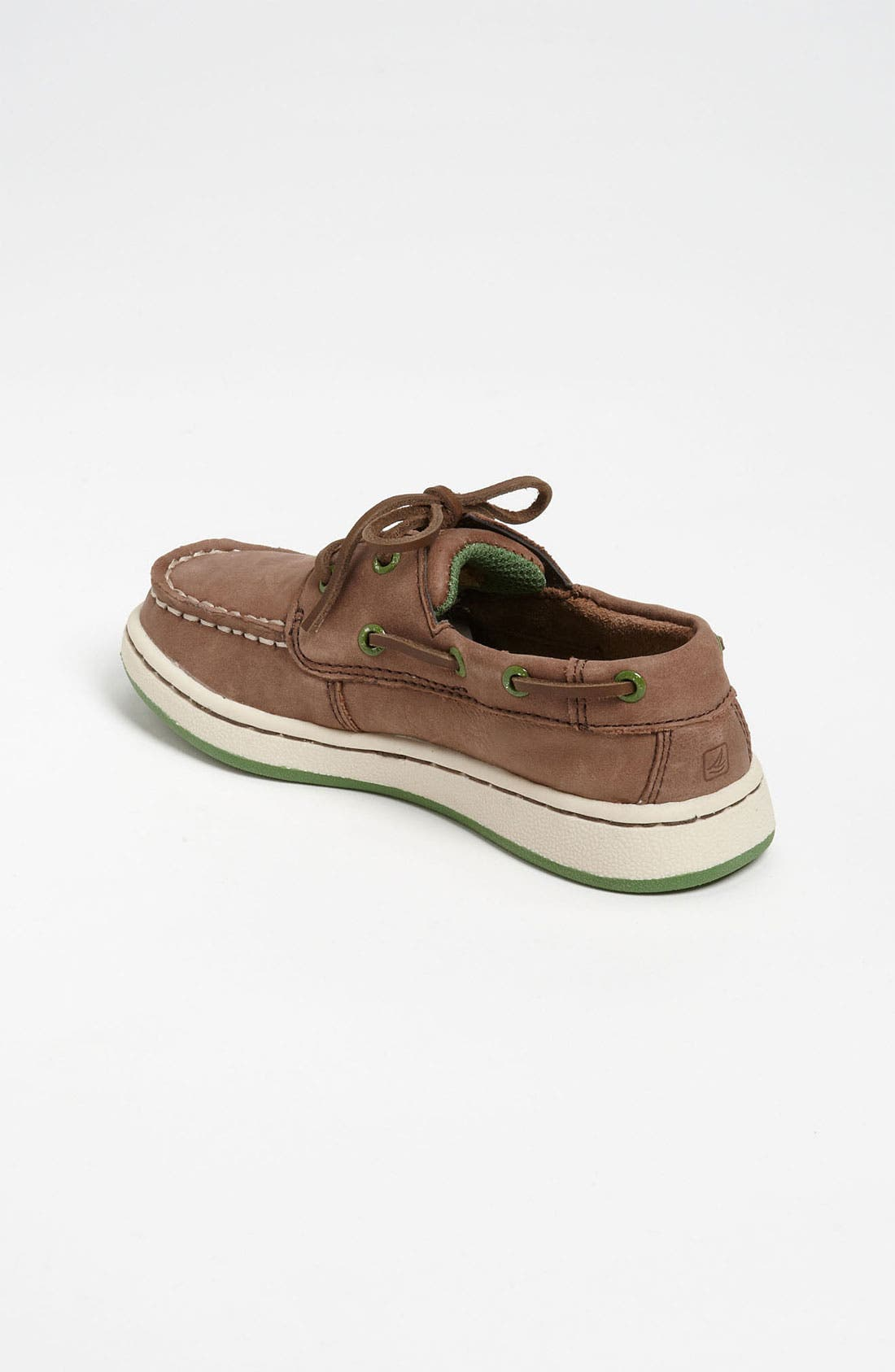 Alternate Image 2  - Sperry Top-Sider® Kids 'Cupsole' Loafer (Toddler)