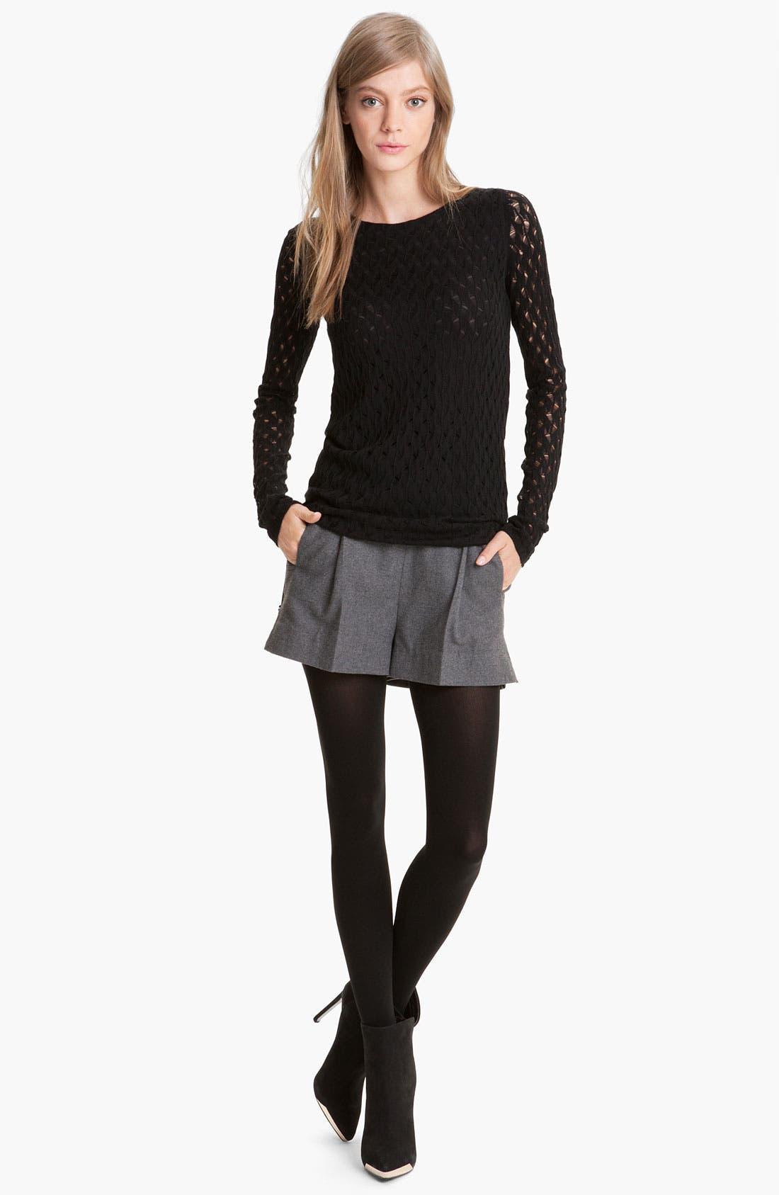 Alternate Image 3  - Diane von Furstenberg 'Mendi Bis' Sweater