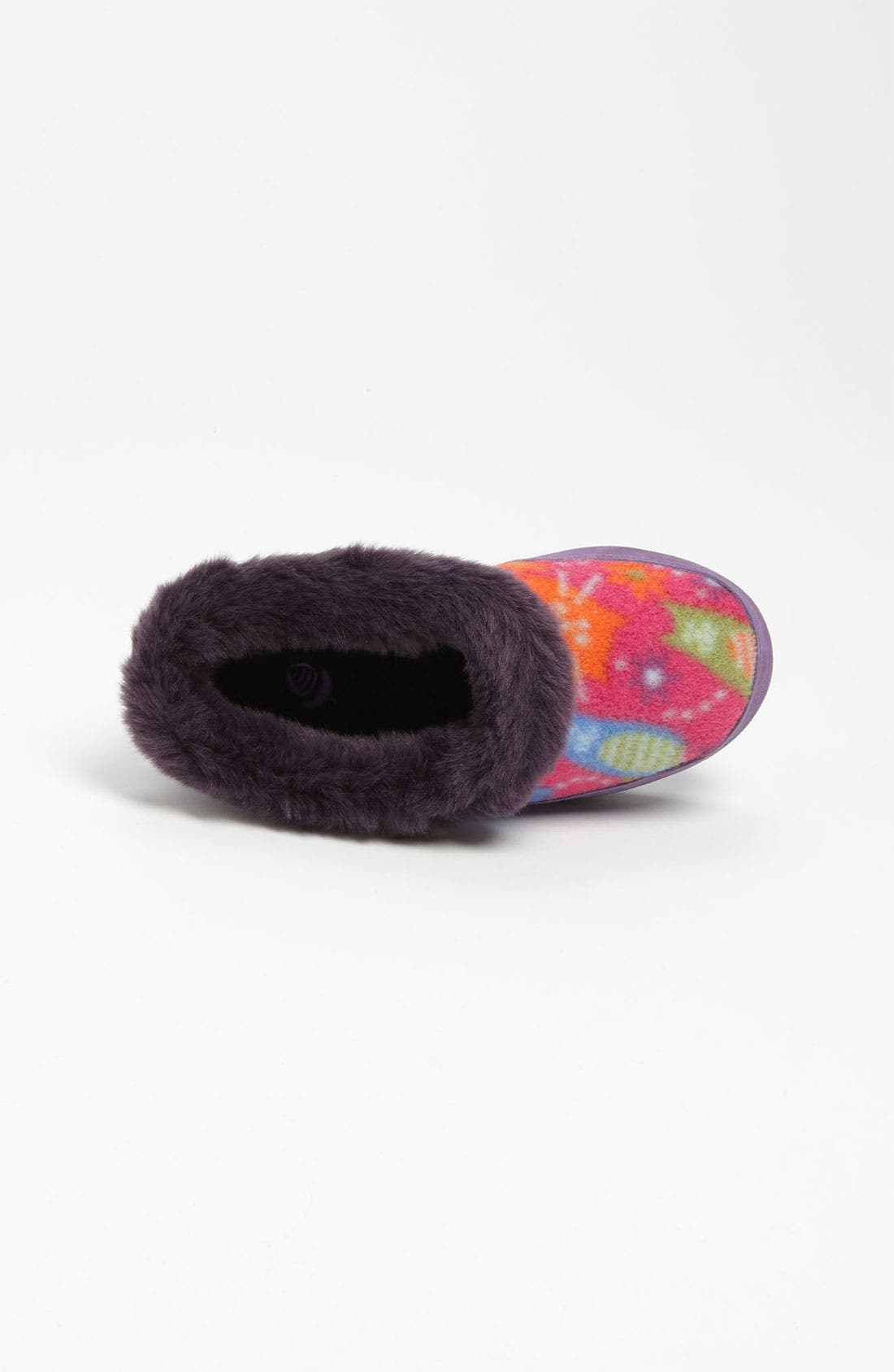Alternate Image 3  - Acorn 'Hopscotch' Slipper (Toddler, Little Kid & Big Kid)