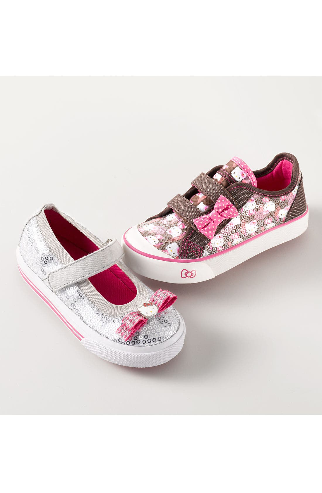 Alternate Image 5  - Keds® 'Mimmy' Sneaker (Walker & Toddler)
