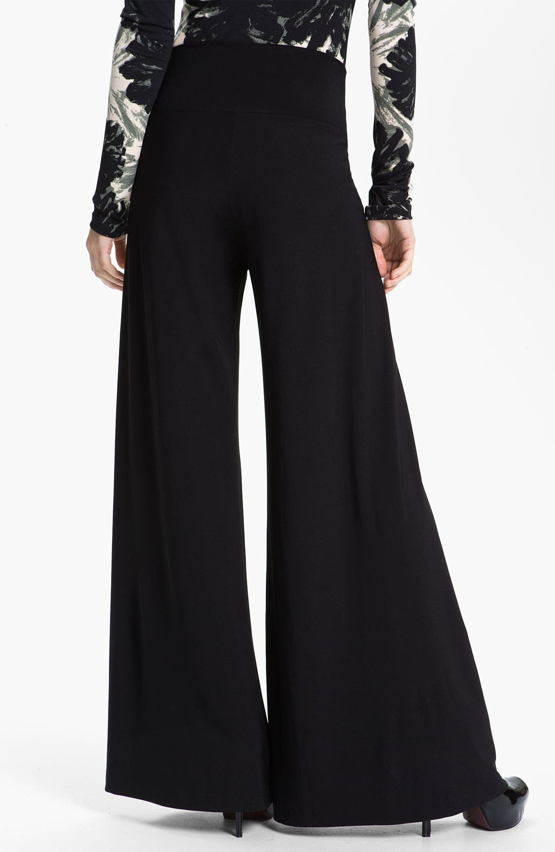 Alternate Image 2  - KAMALIKULTURE Wide Leg Pants