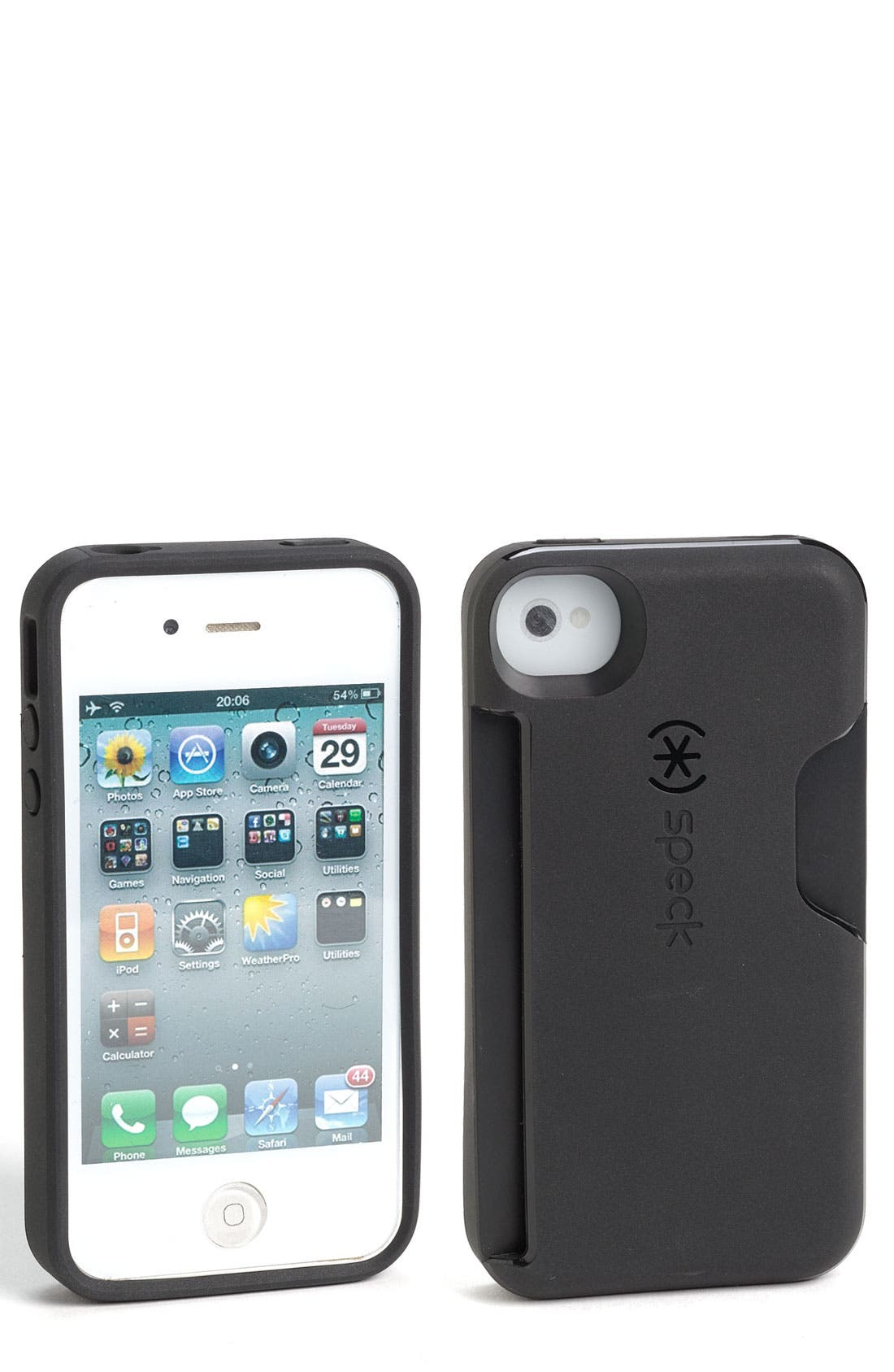 Main Image - Speck 'Smartflex' iPhone Case