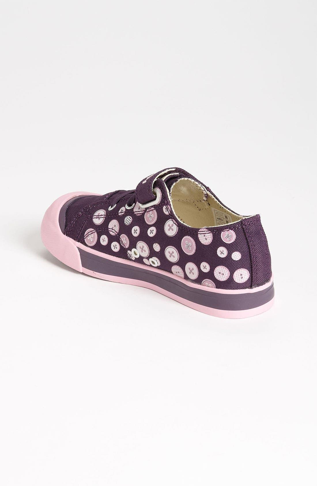 Alternate Image 2  - Keen 'Coronado' Print Sneaker (Baby, Walker, Toddler & Little Kid)