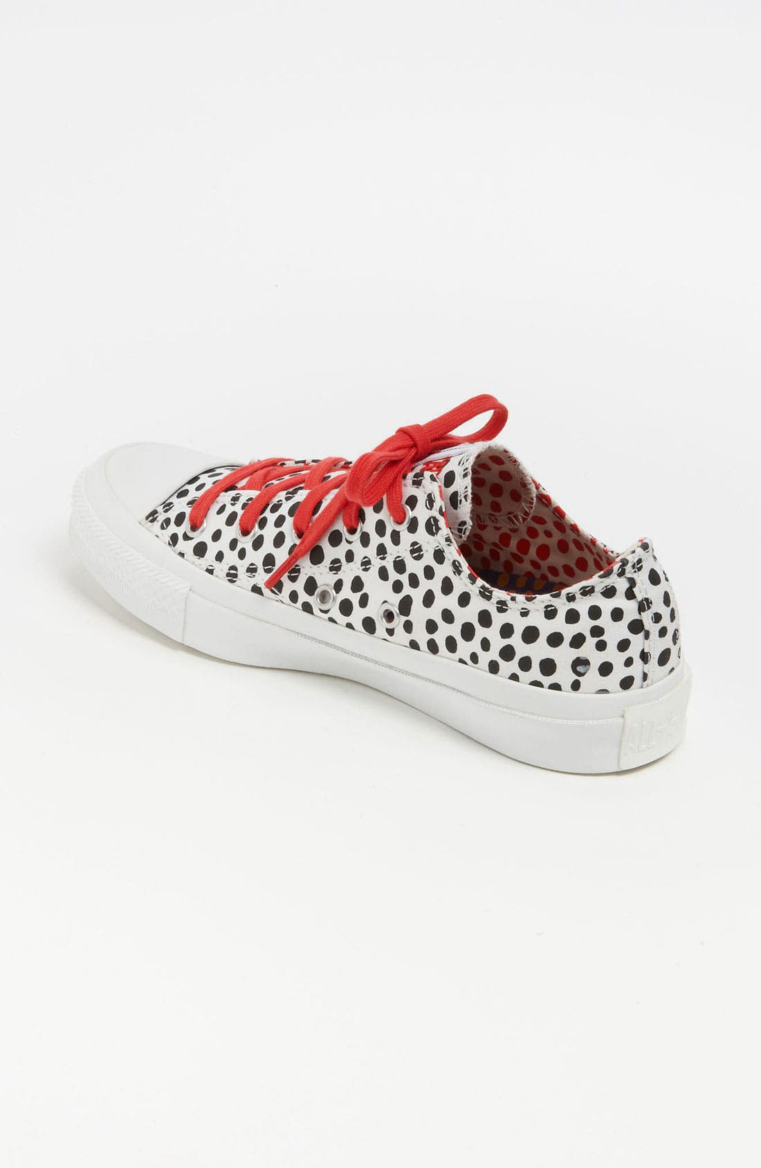 Alternate Image 2  - Converse Chuck Taylor® All Star® 'Marimekko' Sneaker (Women)