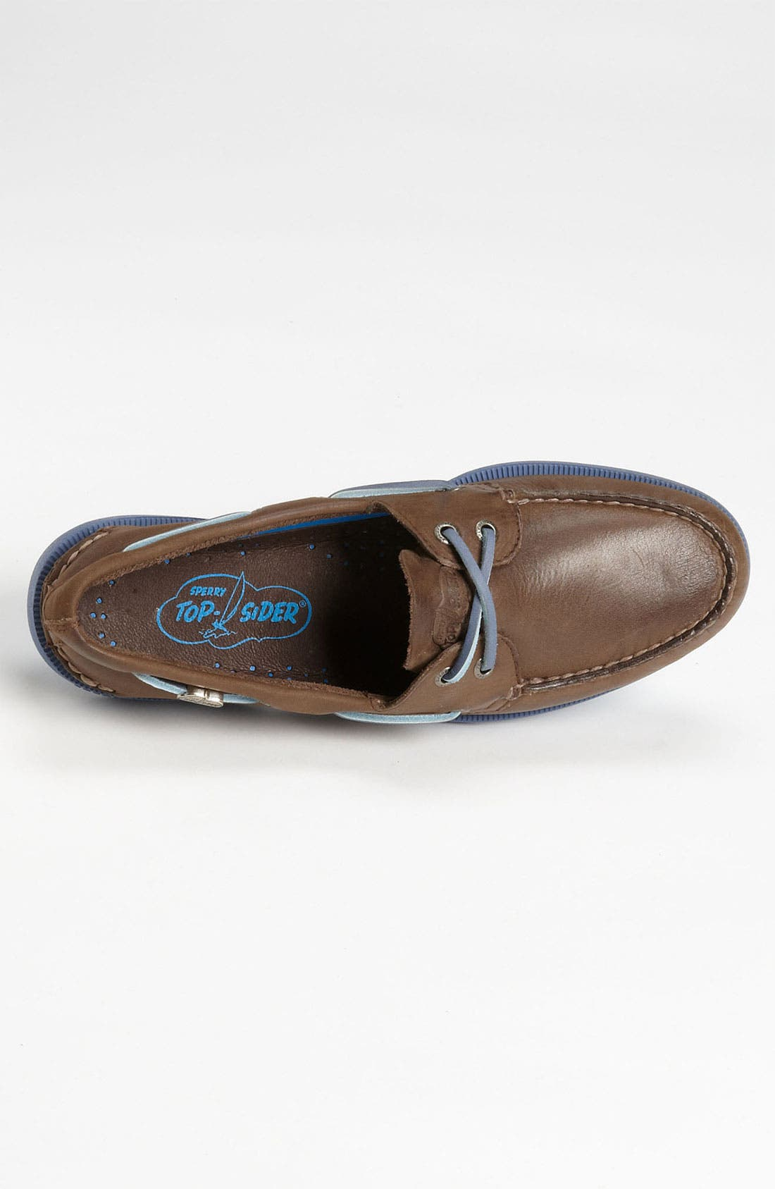 Alternate Image 3  - Sperry Top-Sider® 'Authentic Original' Burnished Boat Shoe