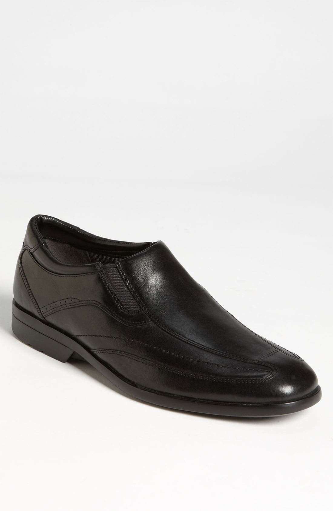 Alternate Image 1 Selected - Rockport 'Business Lite' Bicycle Toe Loafer (Online Only)