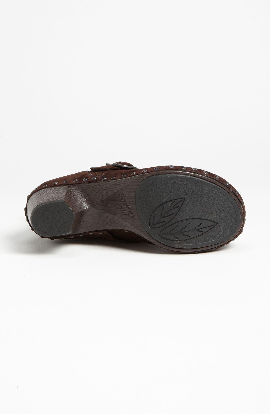 Alternate Image 4  - Dansko 'Nakita' Boot