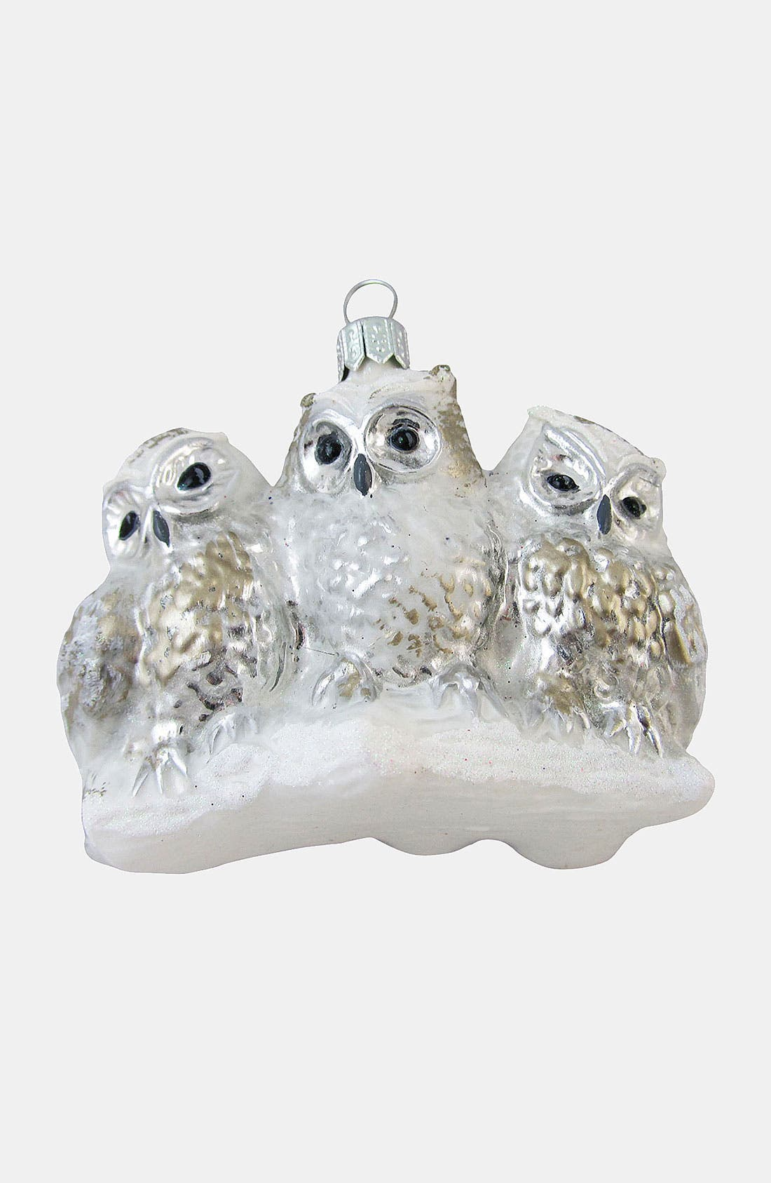 Main Image - Nordstrom at Home 'Antique Owl' Ornament