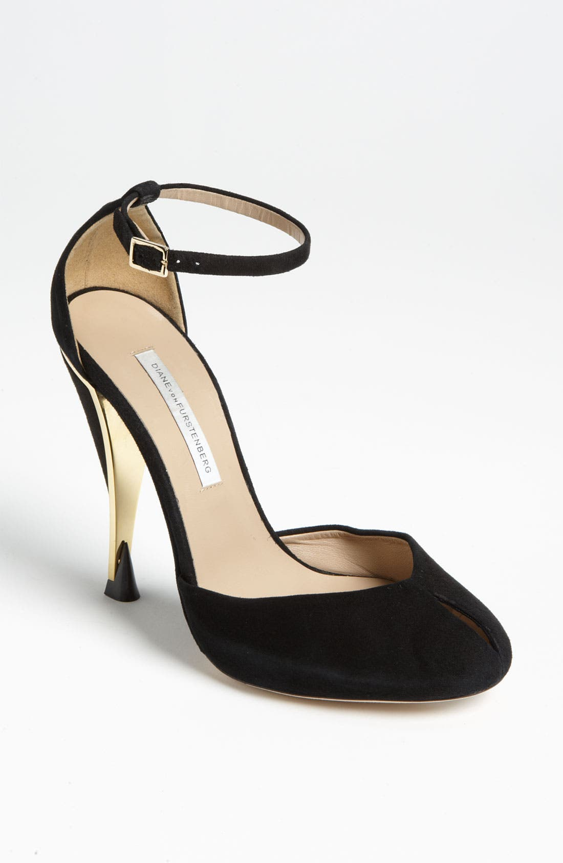 Alternate Image 1 Selected - Diane von Furstenberg 'Lucette' Pump