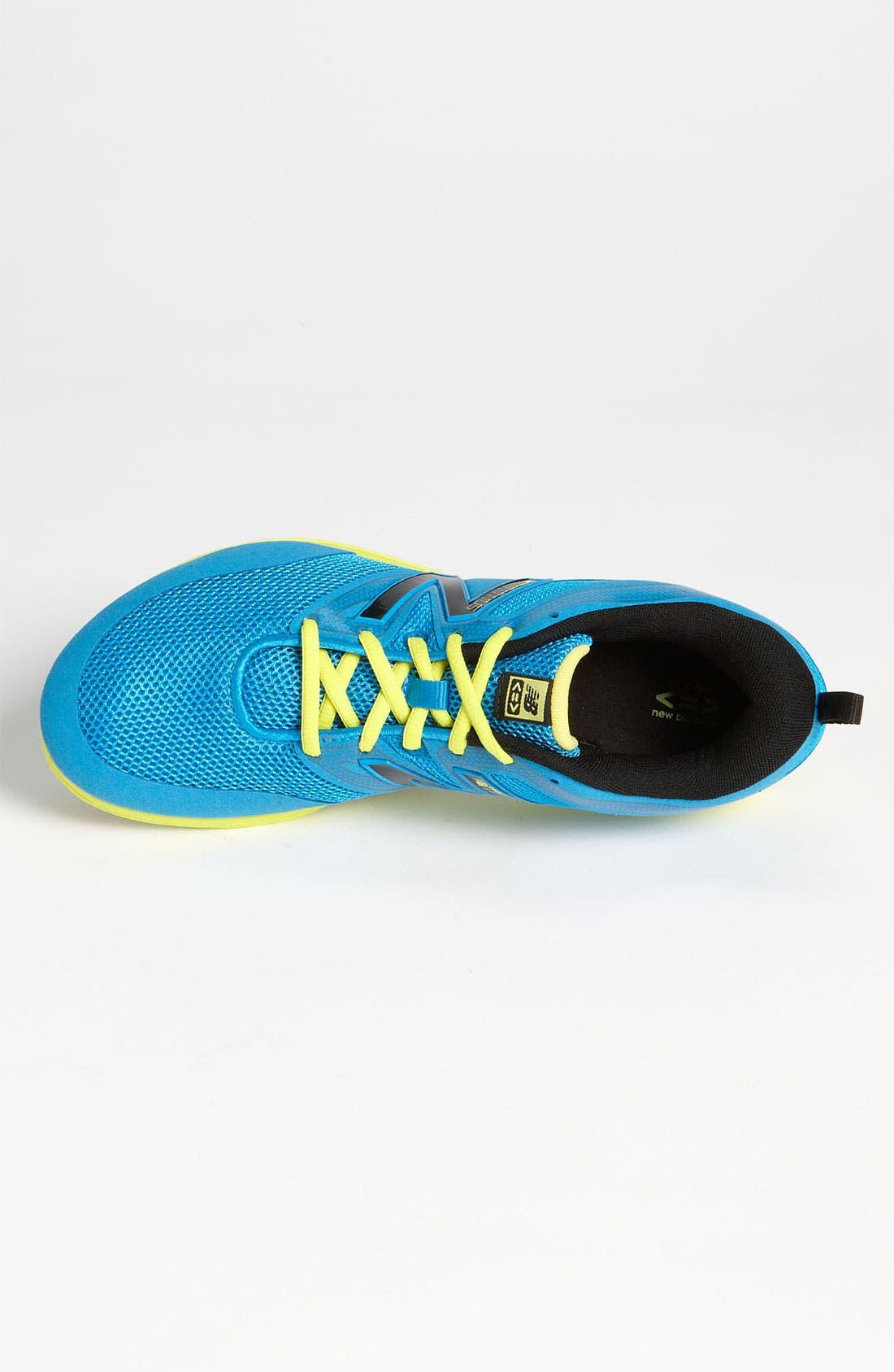 Alternate Image 3  - New Balance 'MX20 Minimus' Training Shoe (Men)
