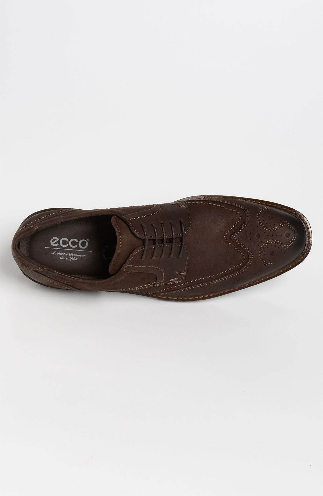 Alternate Image 3  - ECCO 'Biarritz' Oxford (Online Only)