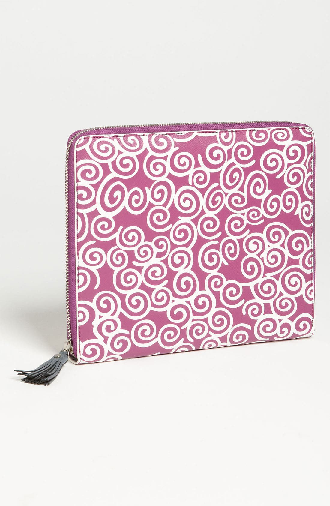 Alternate Image 1 Selected - Diane von Furstenberg Print iPad Case