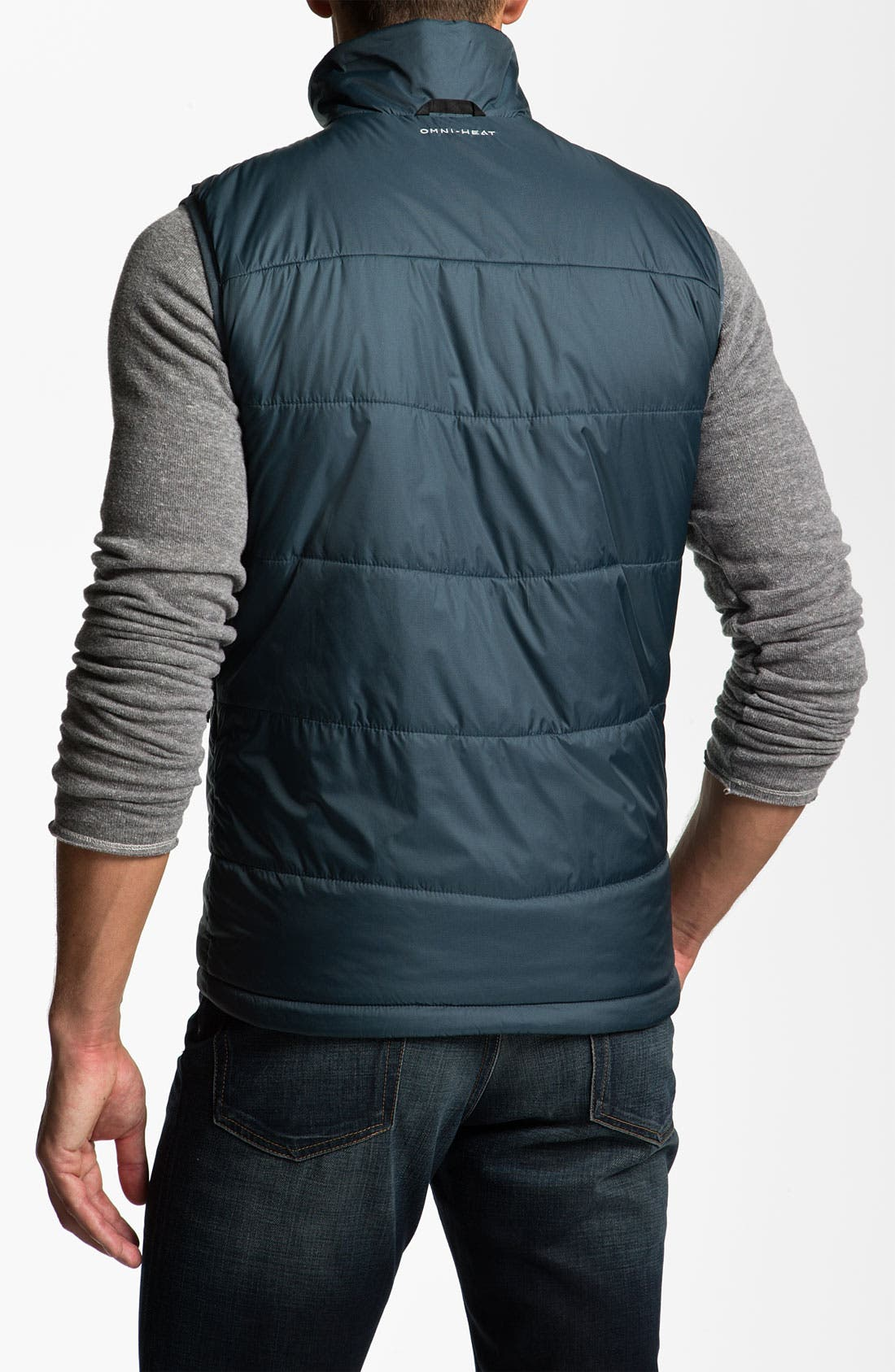 Alternate Image 2  - Columbia 'Shimmer Me Timbers™' Vest