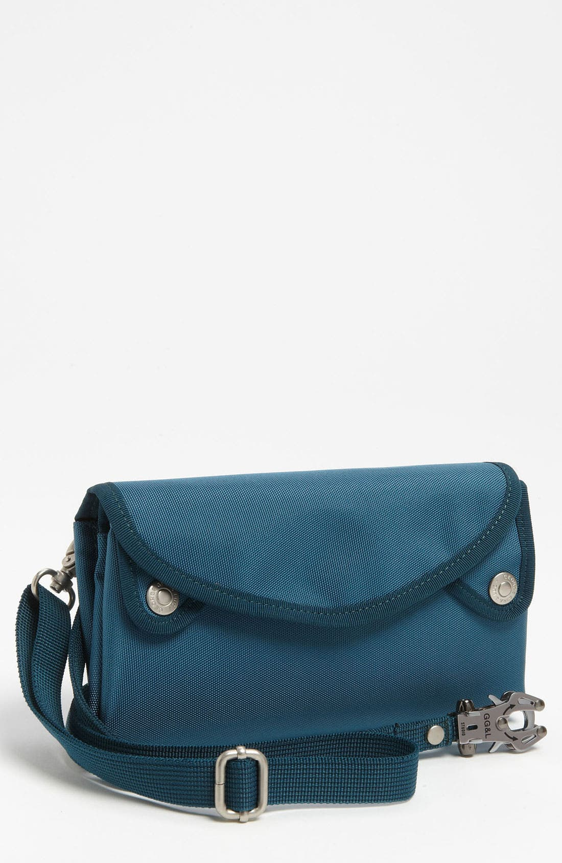 Alternate Image 1 Selected - George Gina & Lucy 'Hold & Fold' Bag