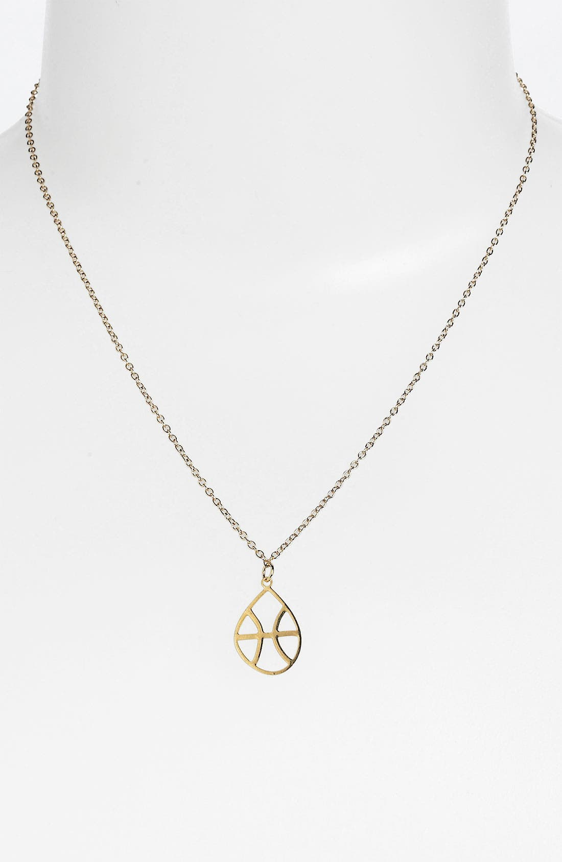 Main Image - Kris Nations 'Pisces' Necklace