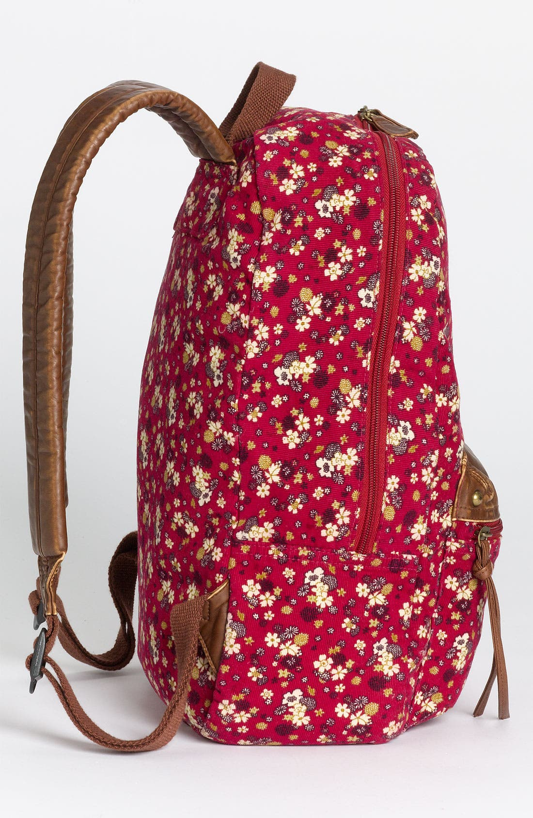 Alternate Image 2  - Fantasia Accessories Print Backpack (Girls)