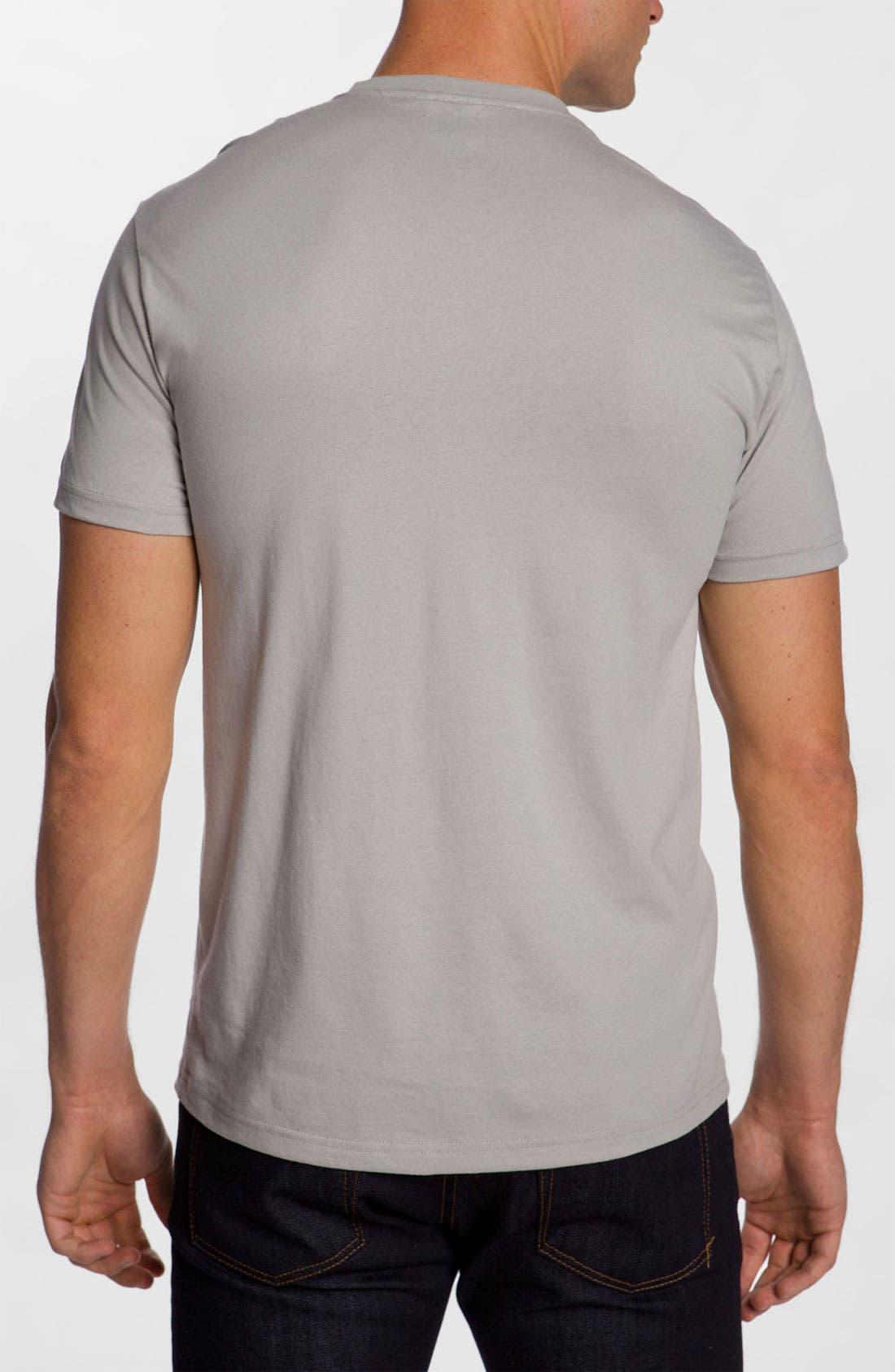 Alternate Image 2  - PalmerCash 'Analog' T-Shirt