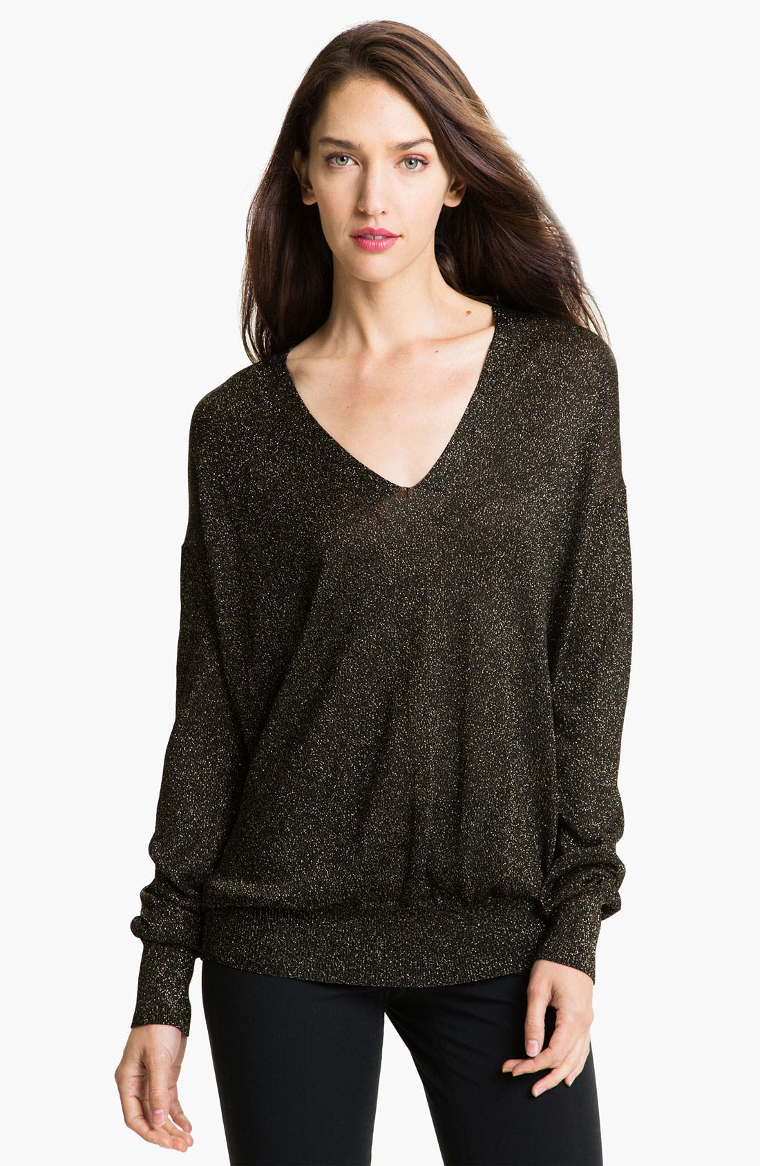 Alternate Image 1 Selected - Diane von Furstenberg 'Ania Bis' Sweater