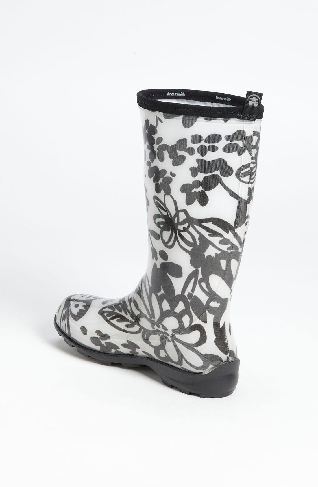 Alternate Image 2  - Kamik 'Stella' Rain Boot (Women) (Online Only)