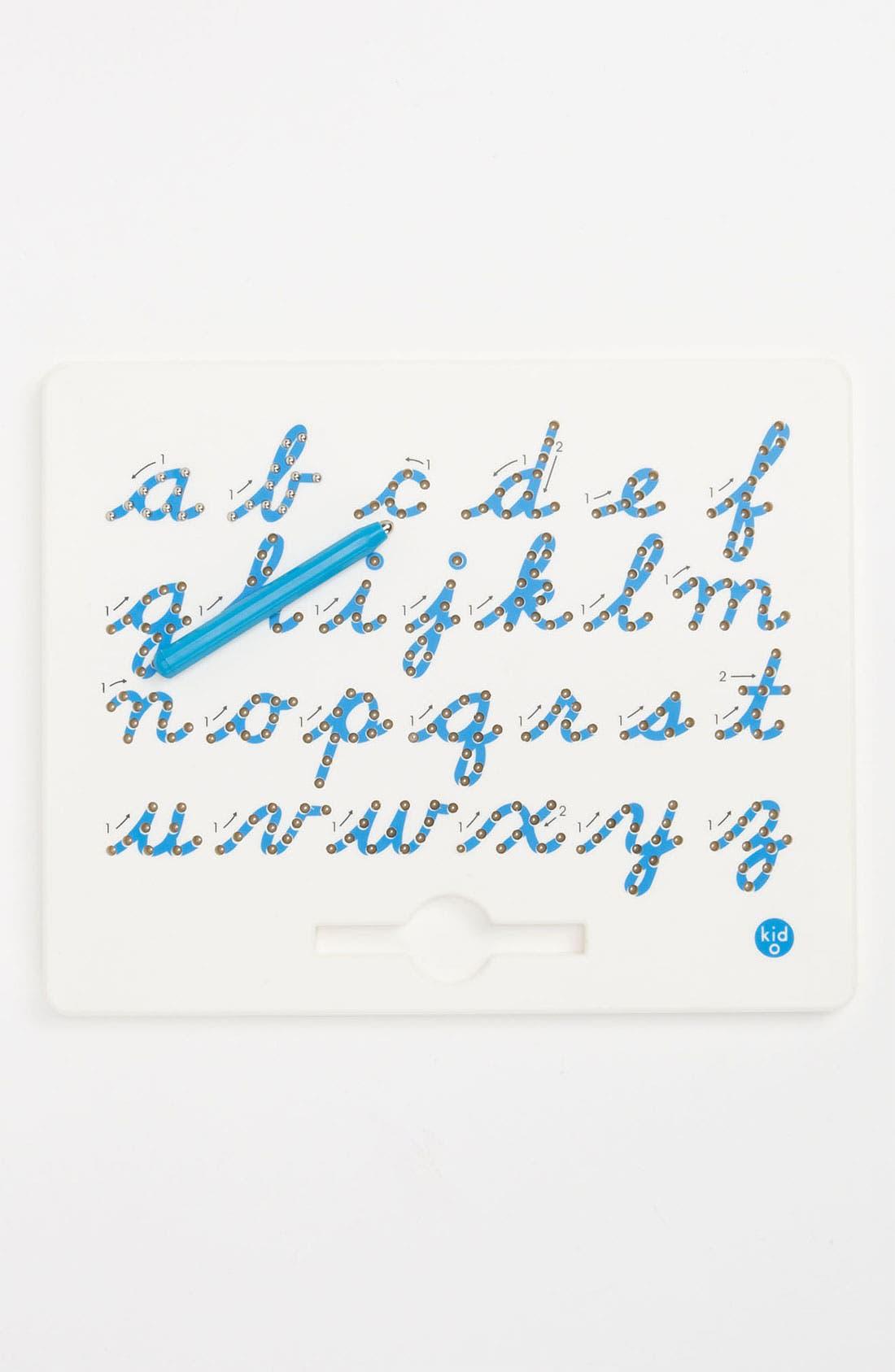 KID O 'Magnatab' Magnetic Board & Pen