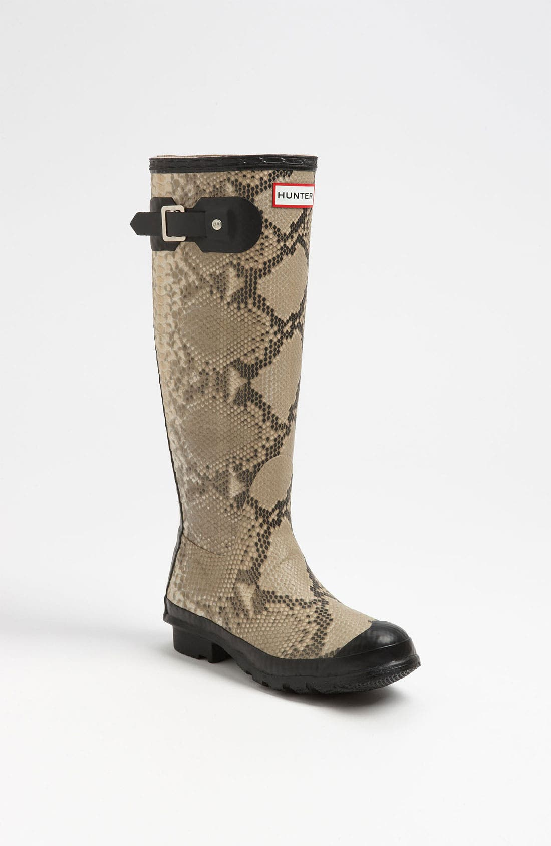 Main Image - Hunter 'Carnaby' Rain Boot (Women)