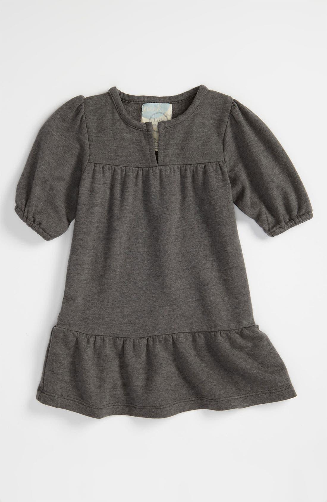 Main Image - Peek 'Baby Eliza' Dress (Infant)