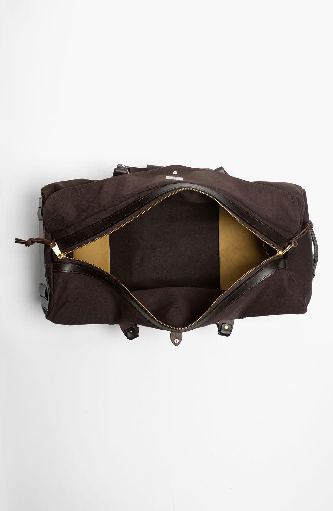 Alternate Image 3  - Filson Large Wheeled Duffel Bag