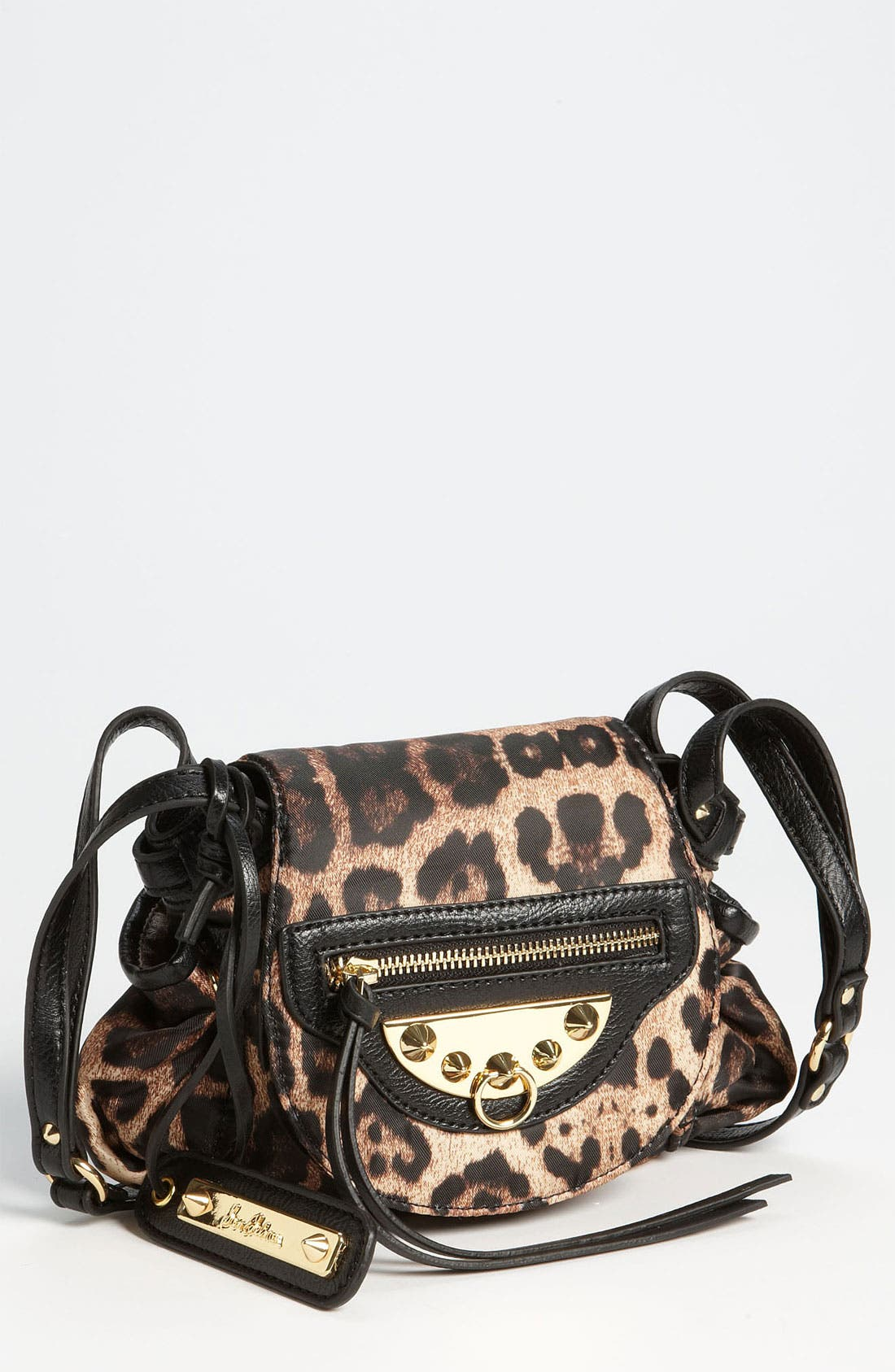 Alternate Image 1 Selected - Sam Edelman 'Maxine Mini' Crossbody Bag