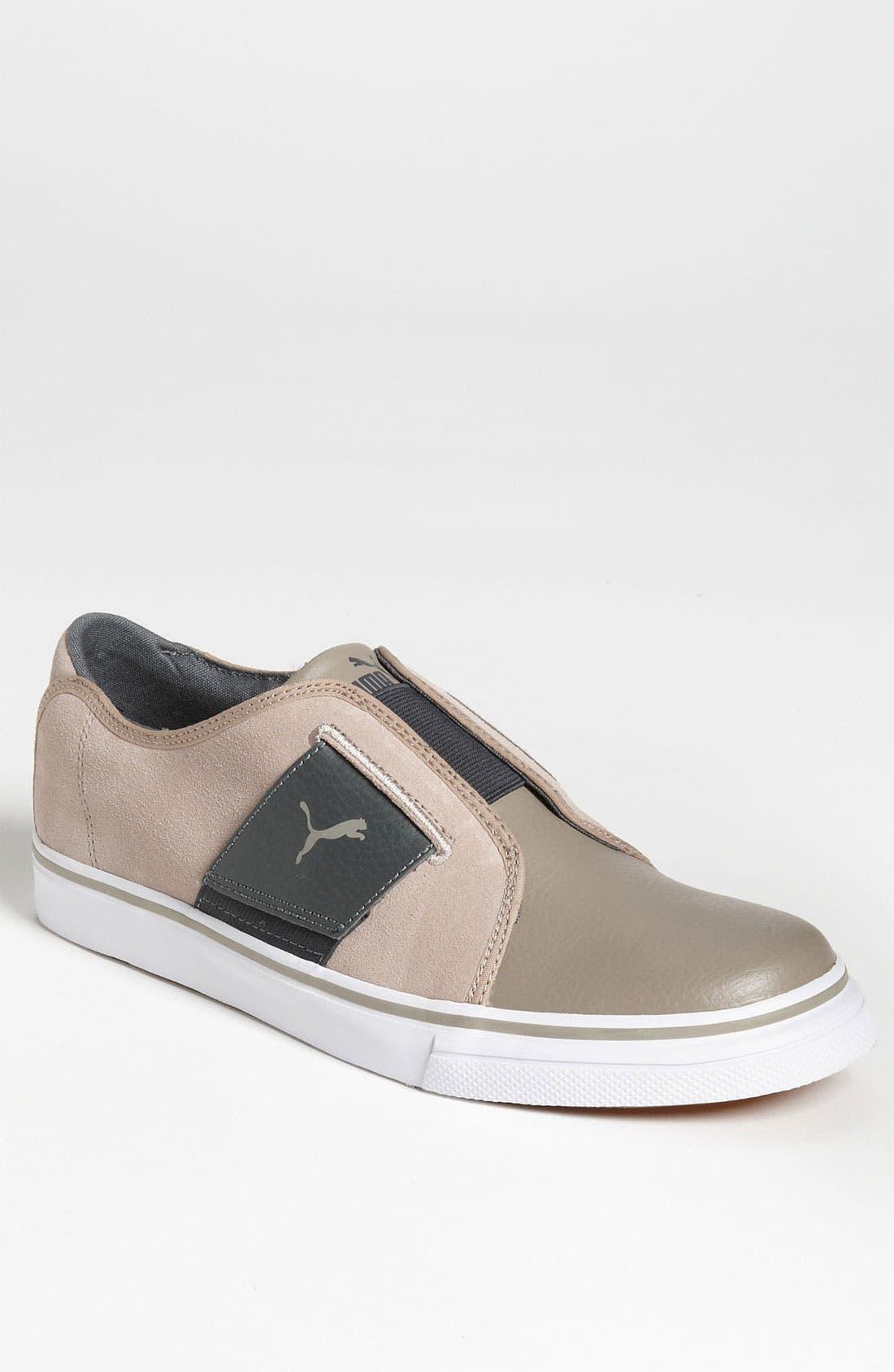 Alternate Image 1 Selected - PUMA 'El Rey' Sneaker (Men)