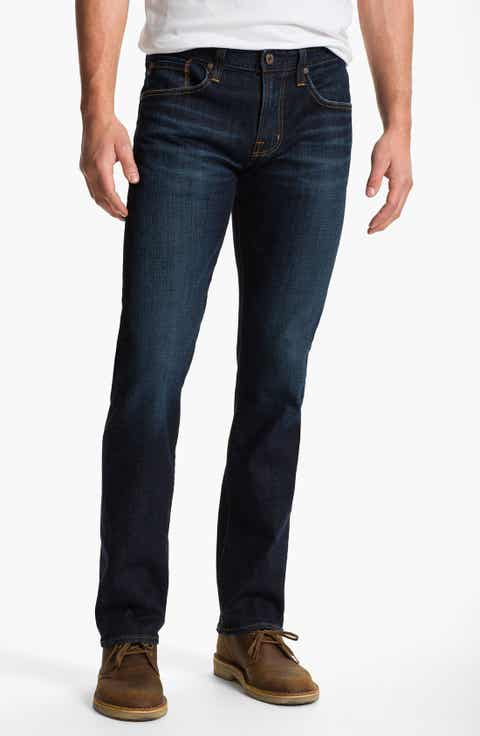 AG Jeans 'Matchbox' Slim Fit Jeans (Robinson)