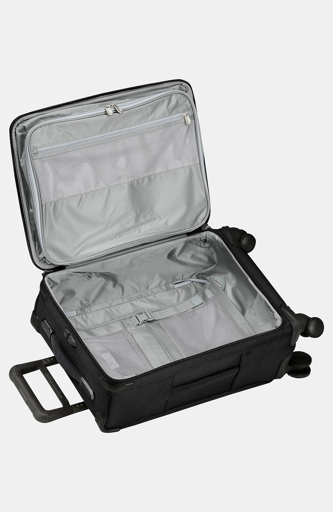 Alternate Image 2  - Briggs & Riley 'Baseline' Domestic Spinner Carry-On (22 Inch)