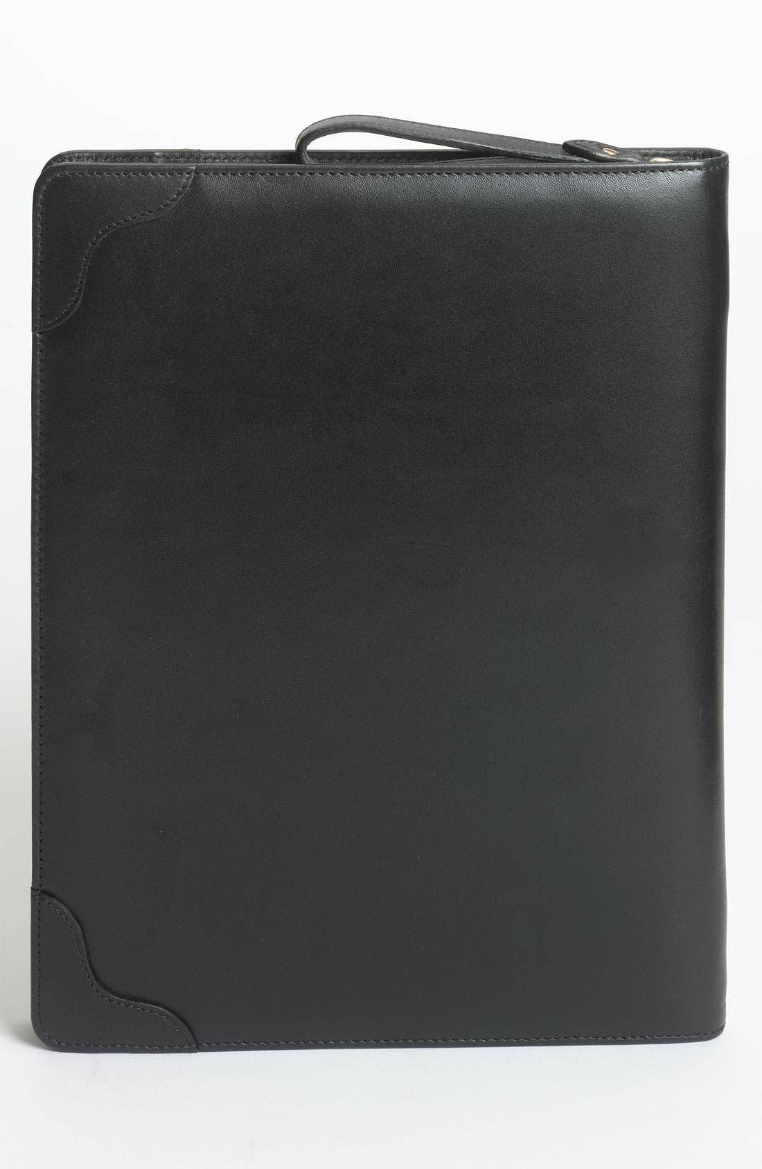 Alternate Image 4  - Ghurka Zip iPad Case