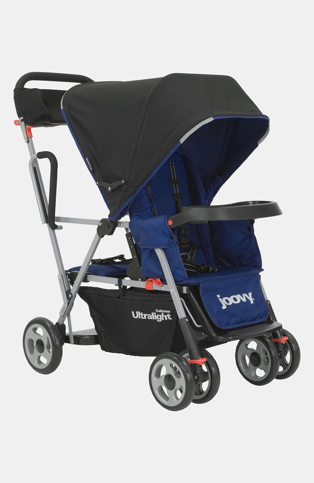 Alternate Image 1 Selected - Joovy 'Caboose Ultralight - Stand-On Tandem' Stroller