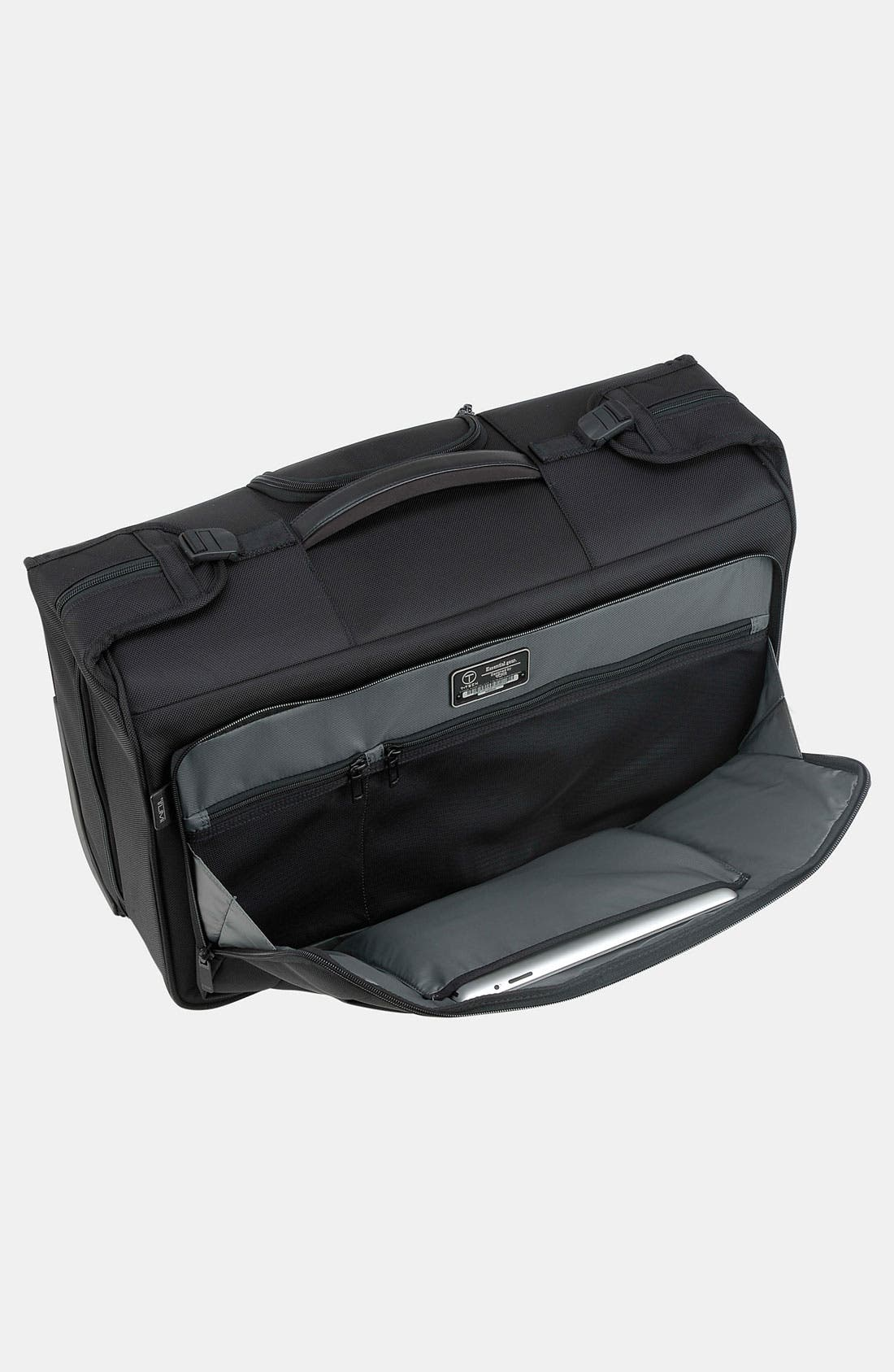 Alternate Image 3  - Tumi 'T-Tech Network' Wheeled Carry-On Garment Bag (22 Inch)