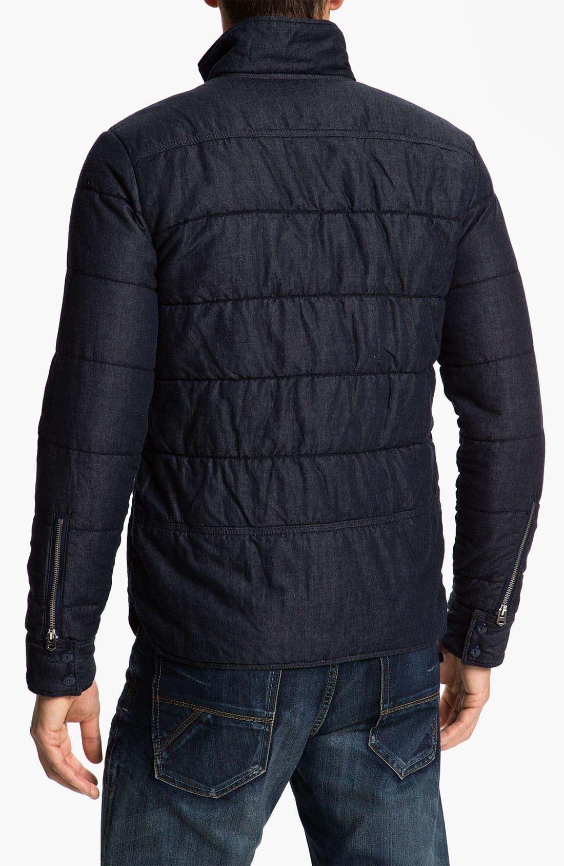 Alternate Image 2  - G-Star Raw 'Park' Quilted Jacket