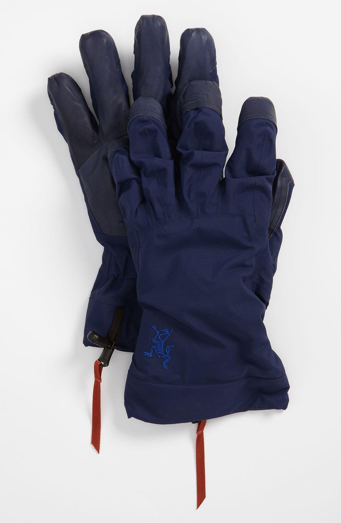 Main Image - Arc'teryx 'Beta AR' Gloves