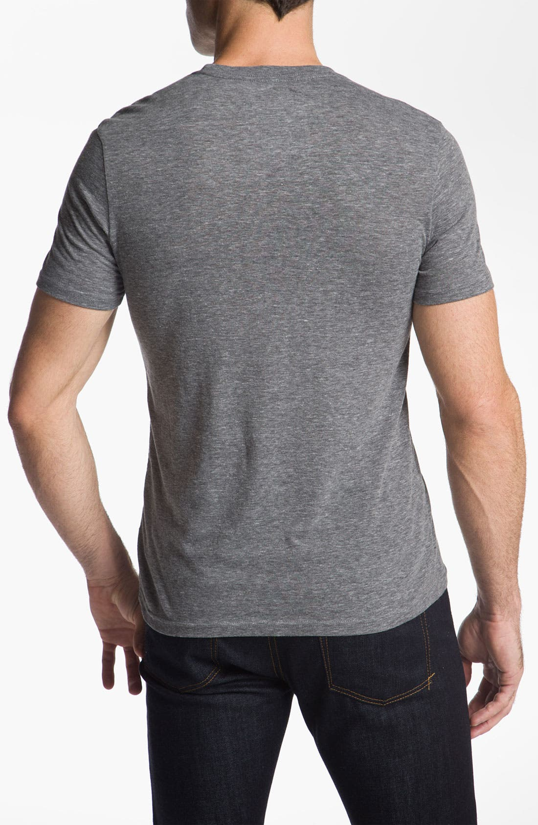 Alternate Image 2  - Hurley 'Shock Treatment' Graphic T-Shirt