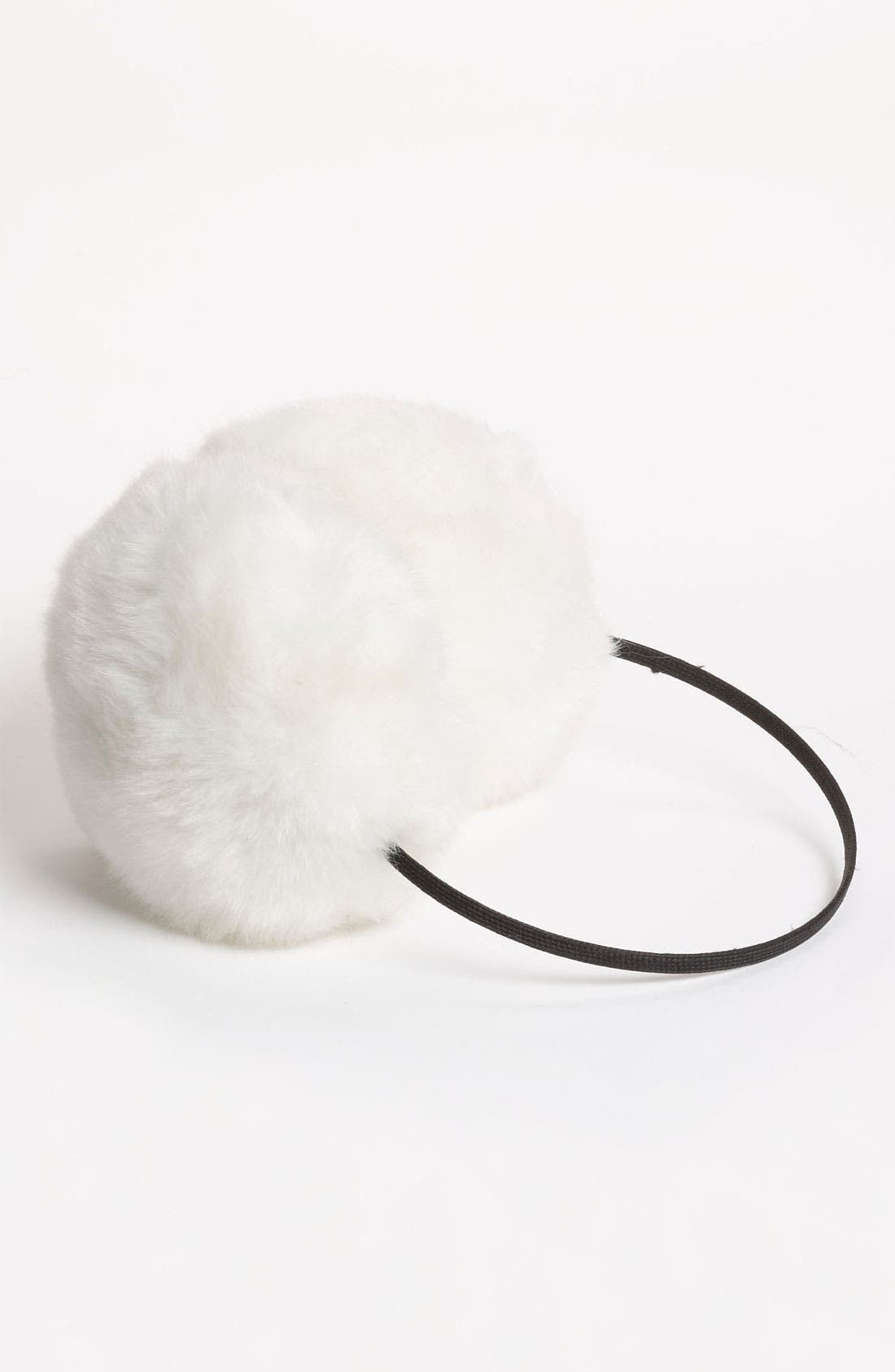 Main Image - The Accessory Collective Earmuffs (Girls)