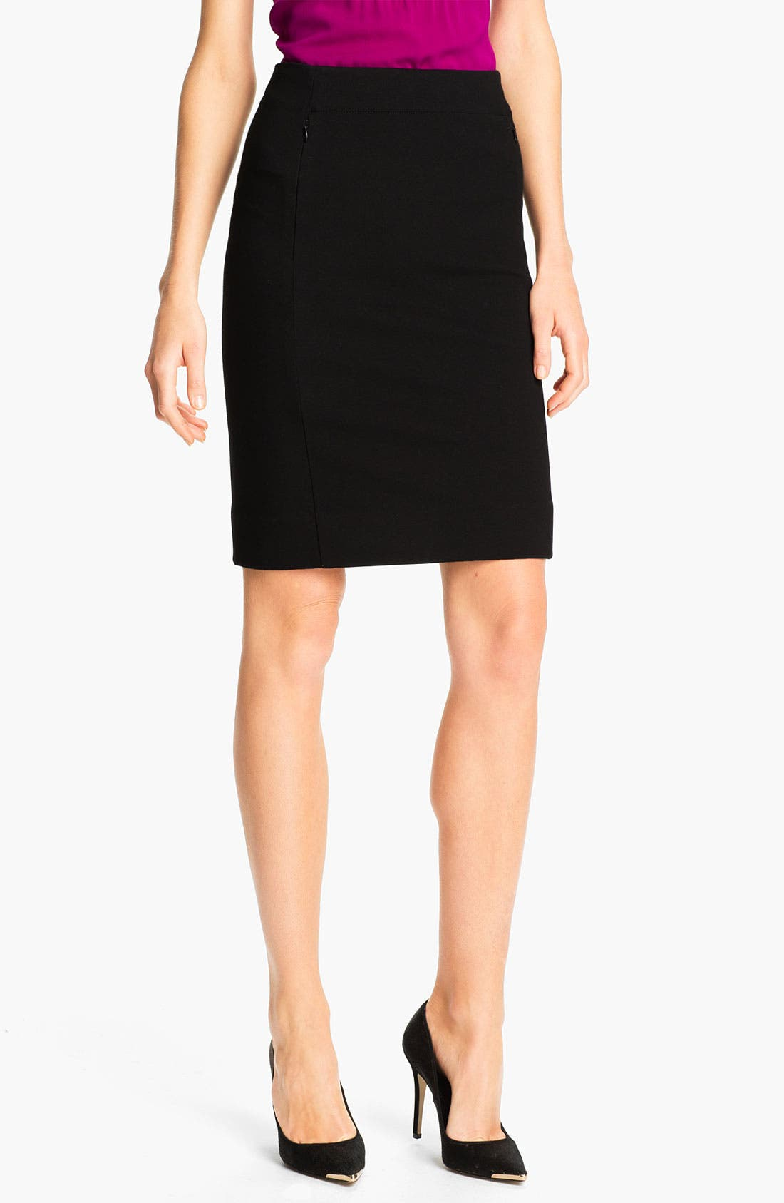 Main Image - Diane von Furstenberg 'New Koto' Pencil Skirt