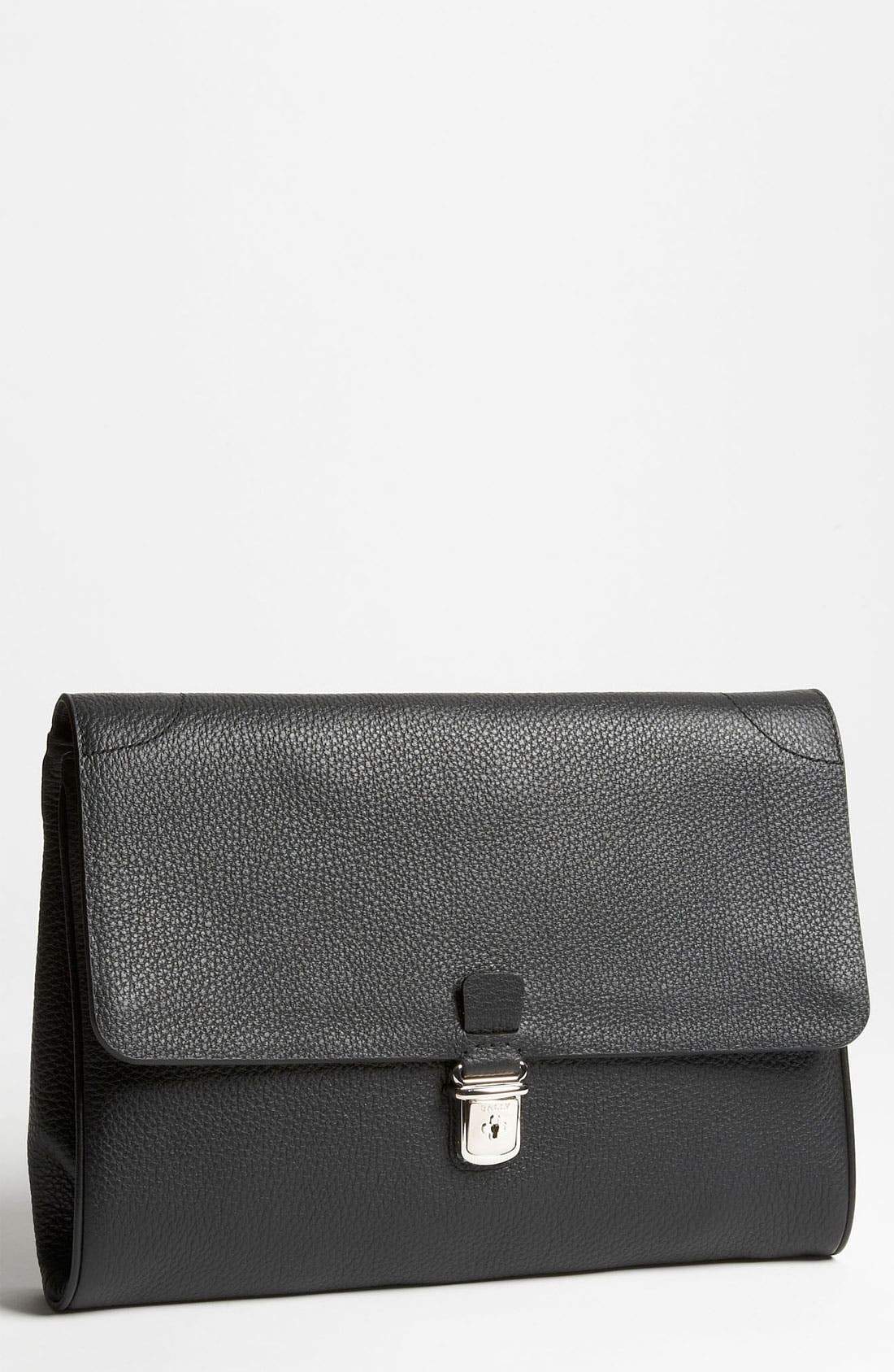 Alternate Image 1 Selected - Bally Leather Portfolio