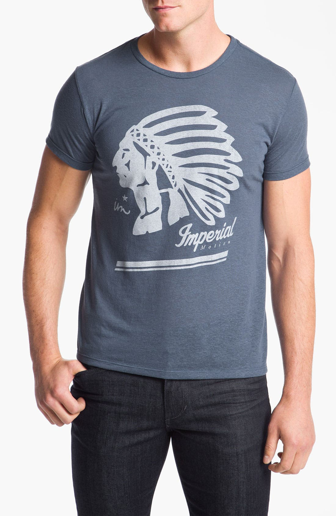 Alternate Image 1 Selected - Imperial Motion 'Native' Graphic T-Shirt