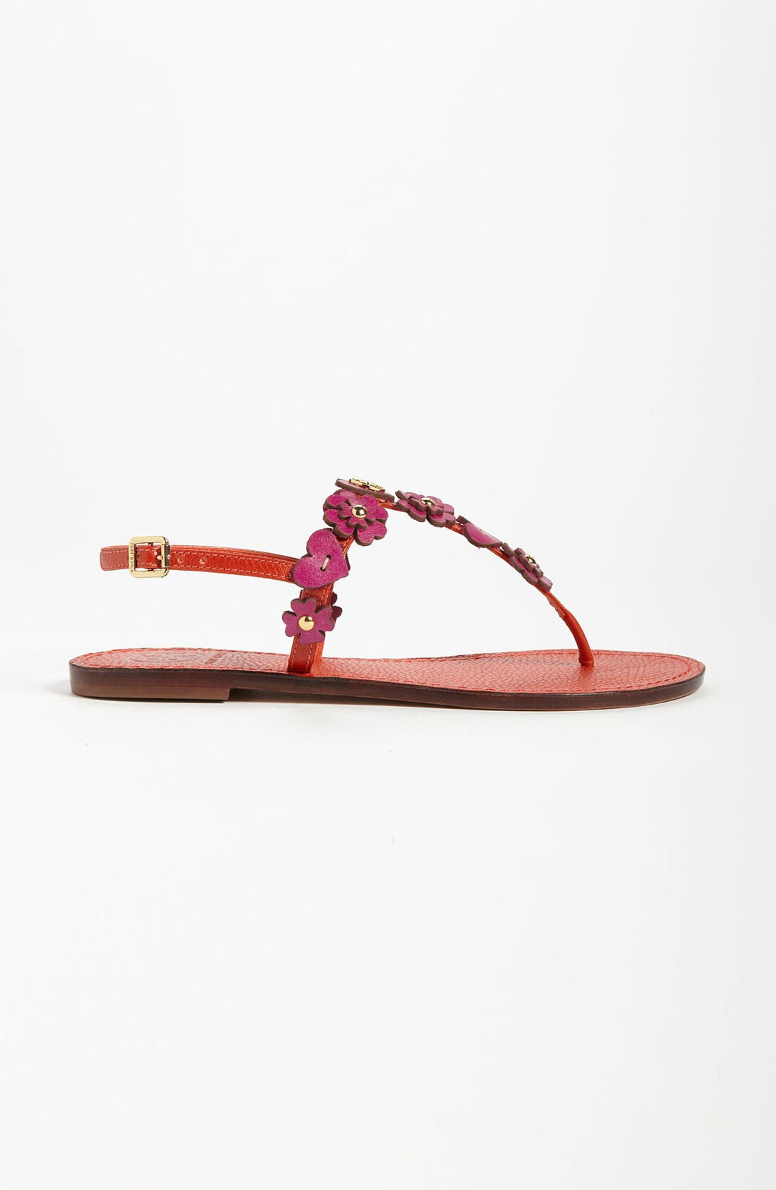 Alternate Image 3  - Tory Burch 'Cori' Thong Sandal