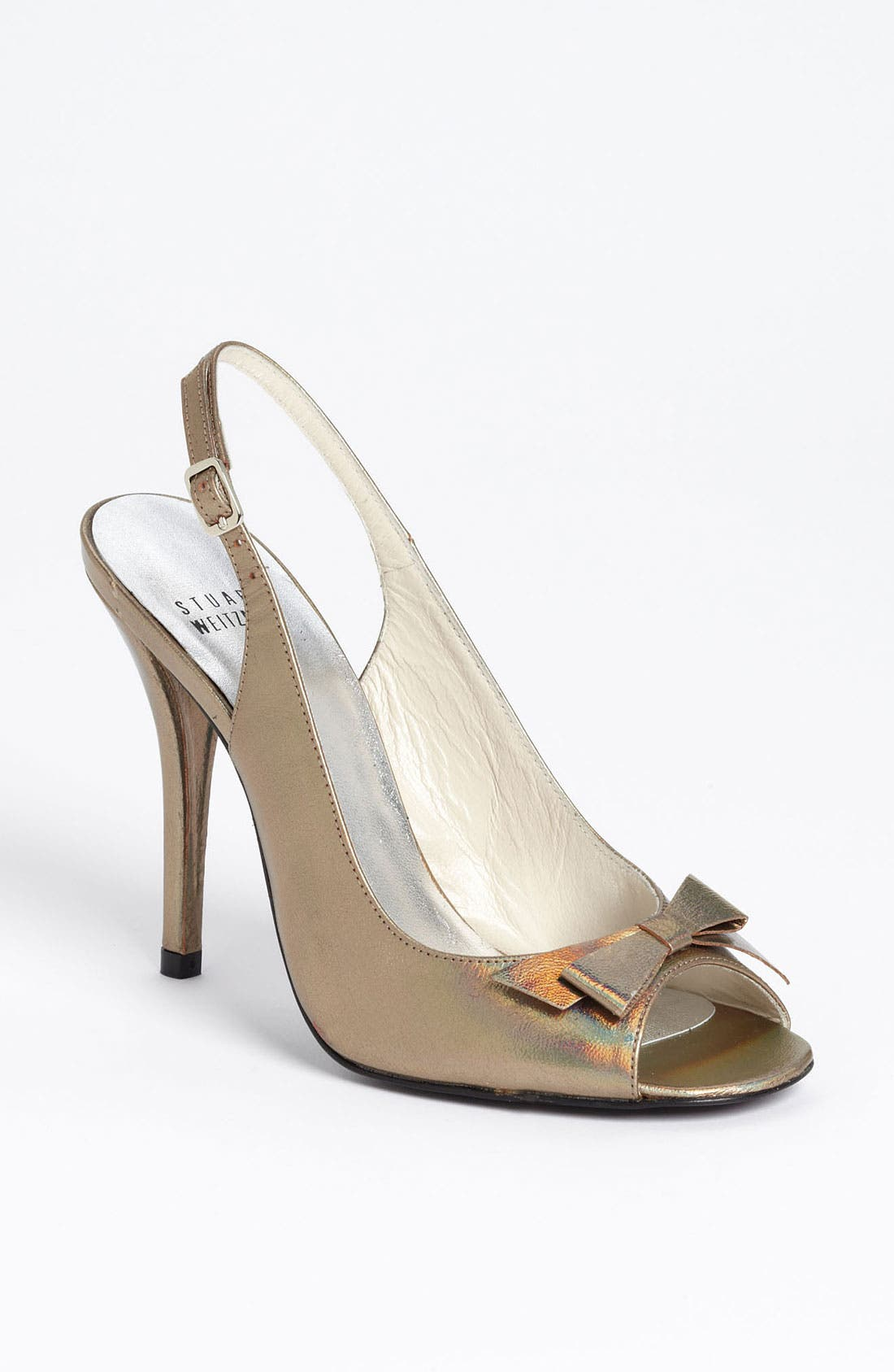 Alternate Image 1 Selected - Stuart Weitzman 'Beaucoup' Sandal