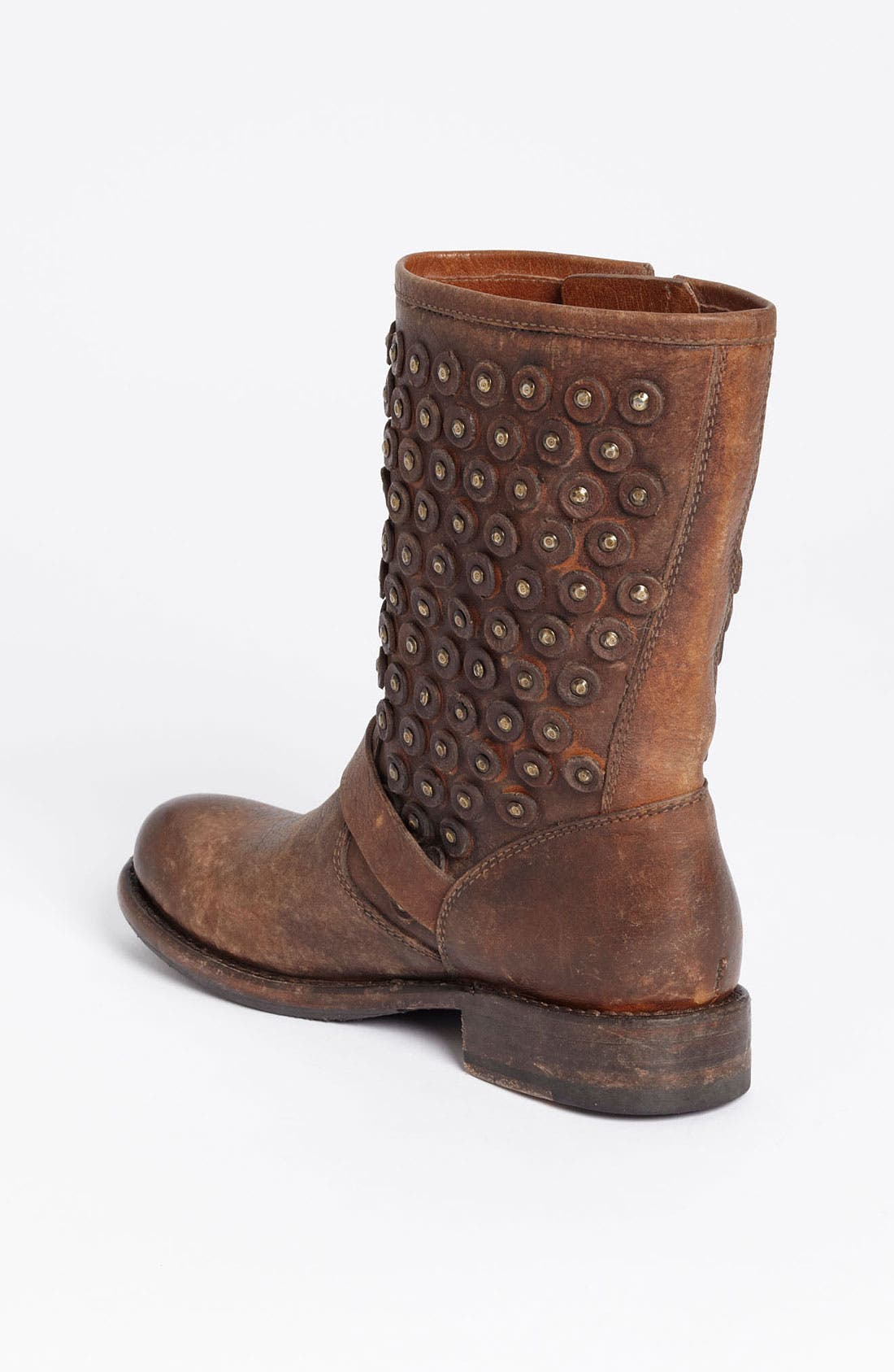Alternate Image 2  - Frye 'Jenna Disc' Short Boot