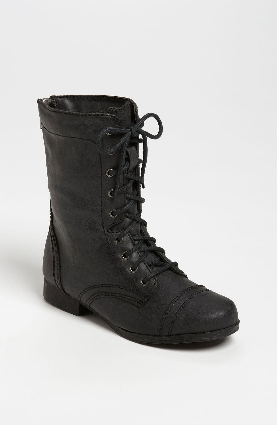 Alternate Image 1 Selected - Steve Madden 'Cablee' Boot (Toddler, Little Kid & Big Kid)