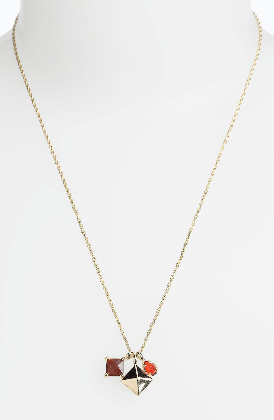 Main Image - Kendra Scott 'Sira' Pendant Necklace