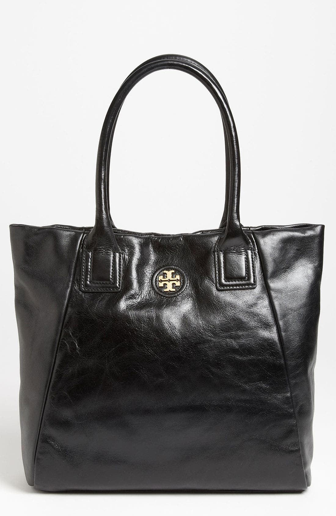 Alternate Image 1 Selected - Tory Burch 'City' Tote